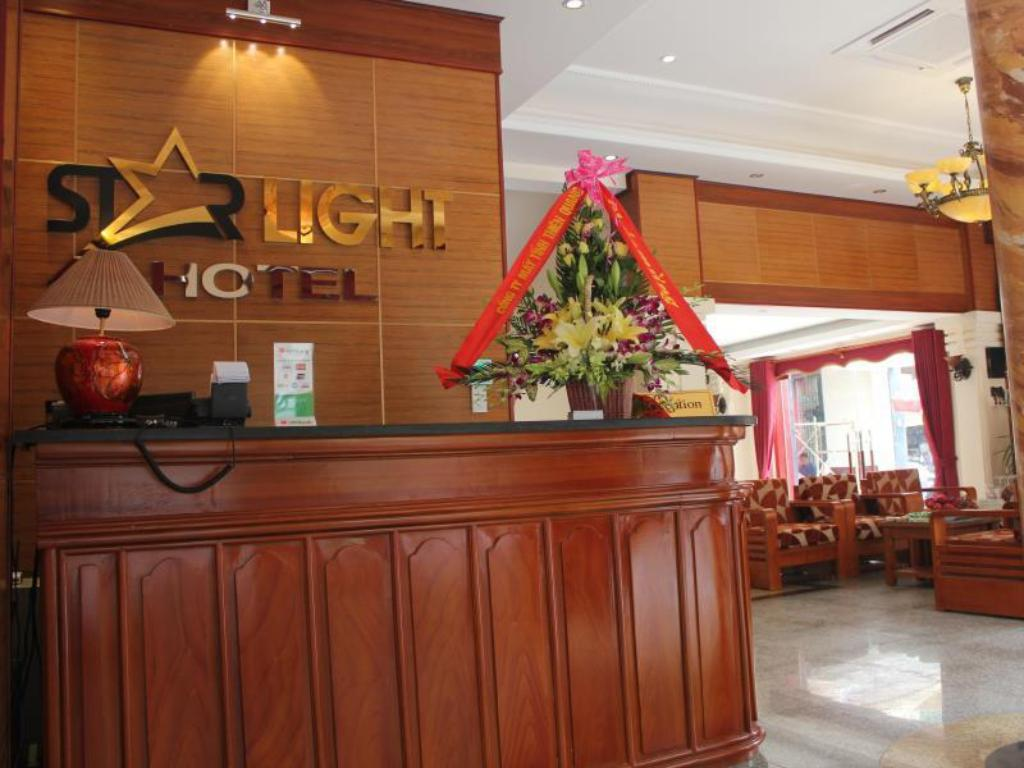 Interior view Starlight Hotel Halong