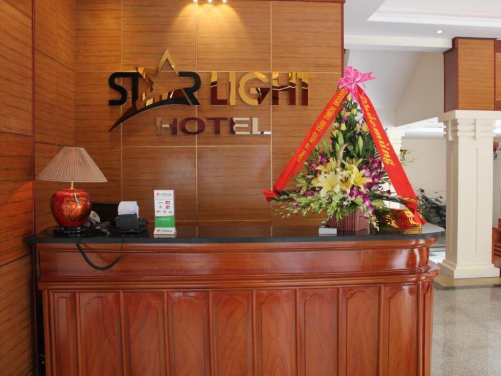 Executive lounge Starlight Hotel Halong