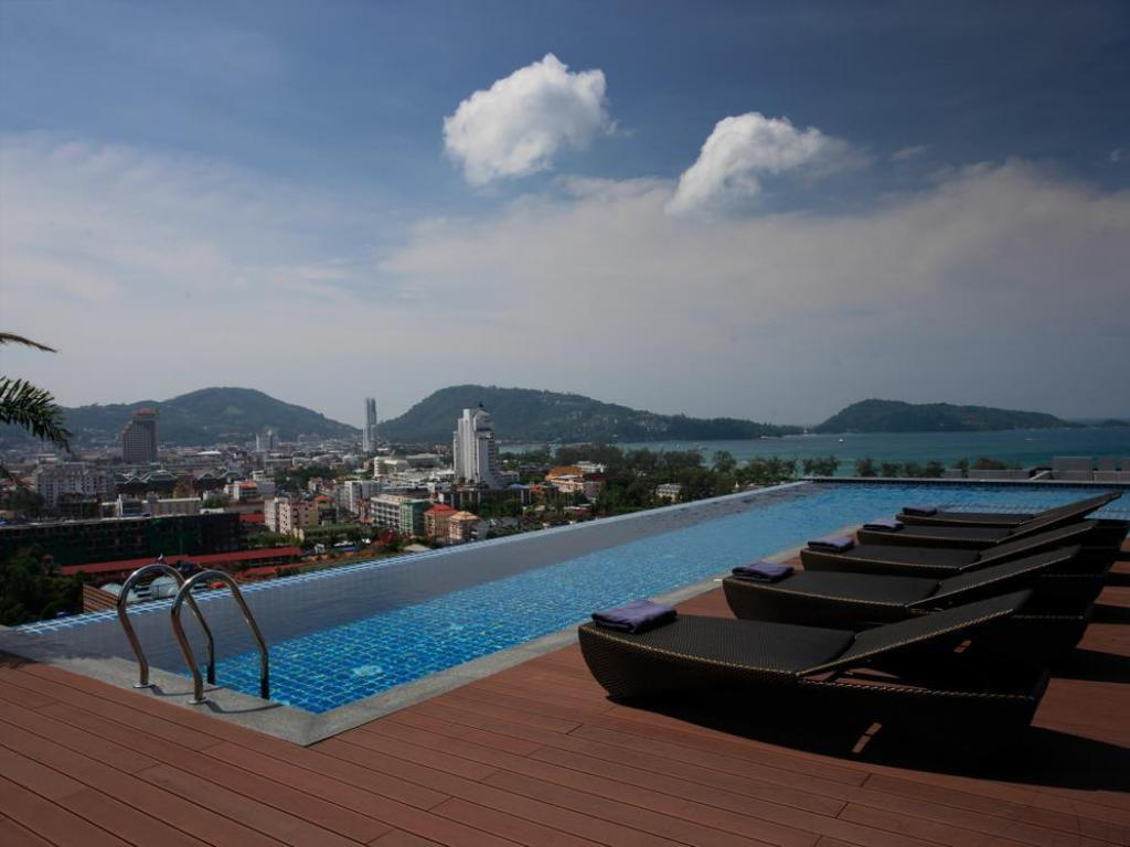 The Unity Patong Private Apartment
