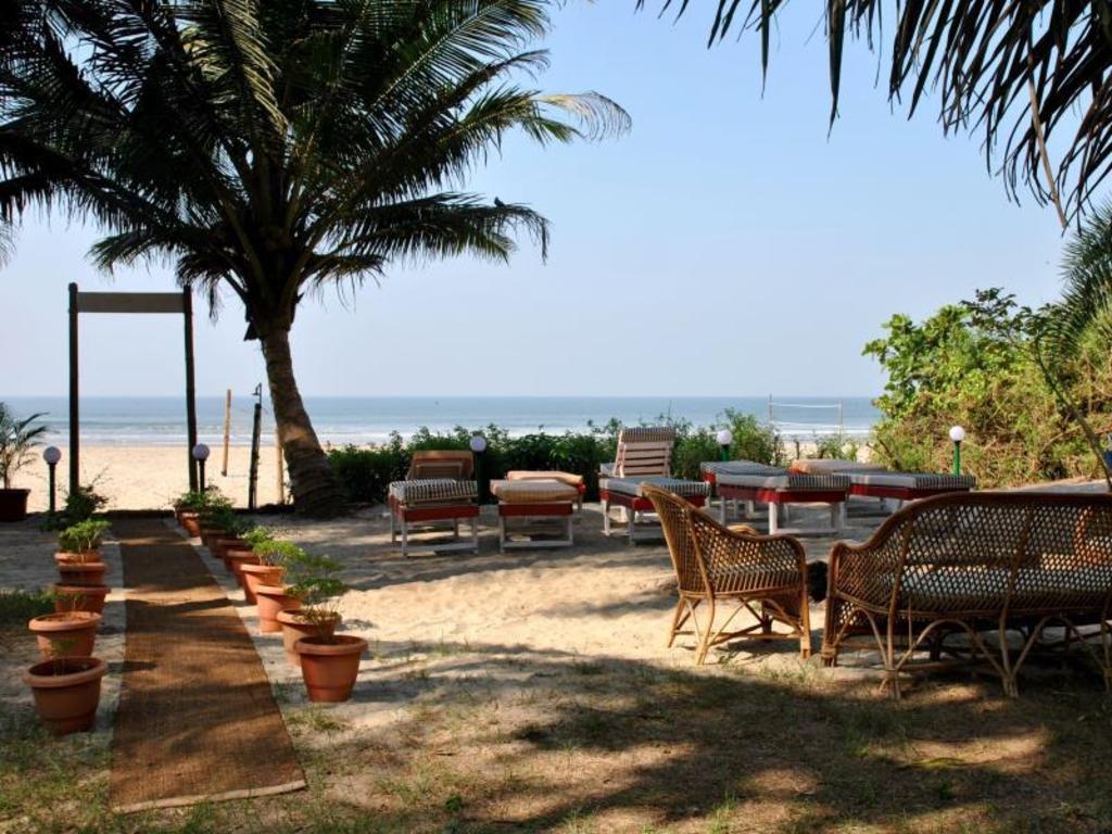 Mamagoa Resort, Goa, India - Photos, Room Rates & Promotions