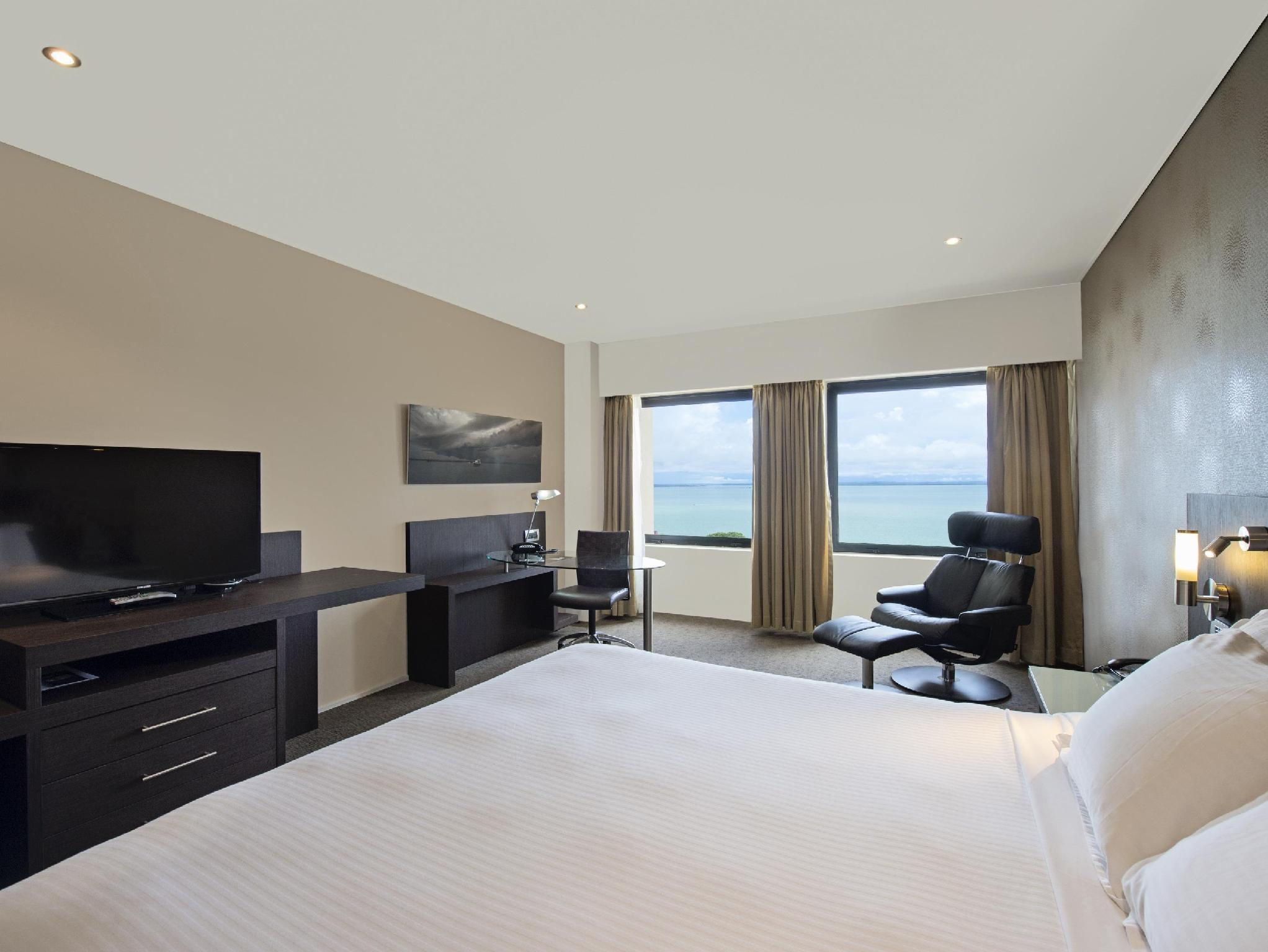 King Executive Room with View
