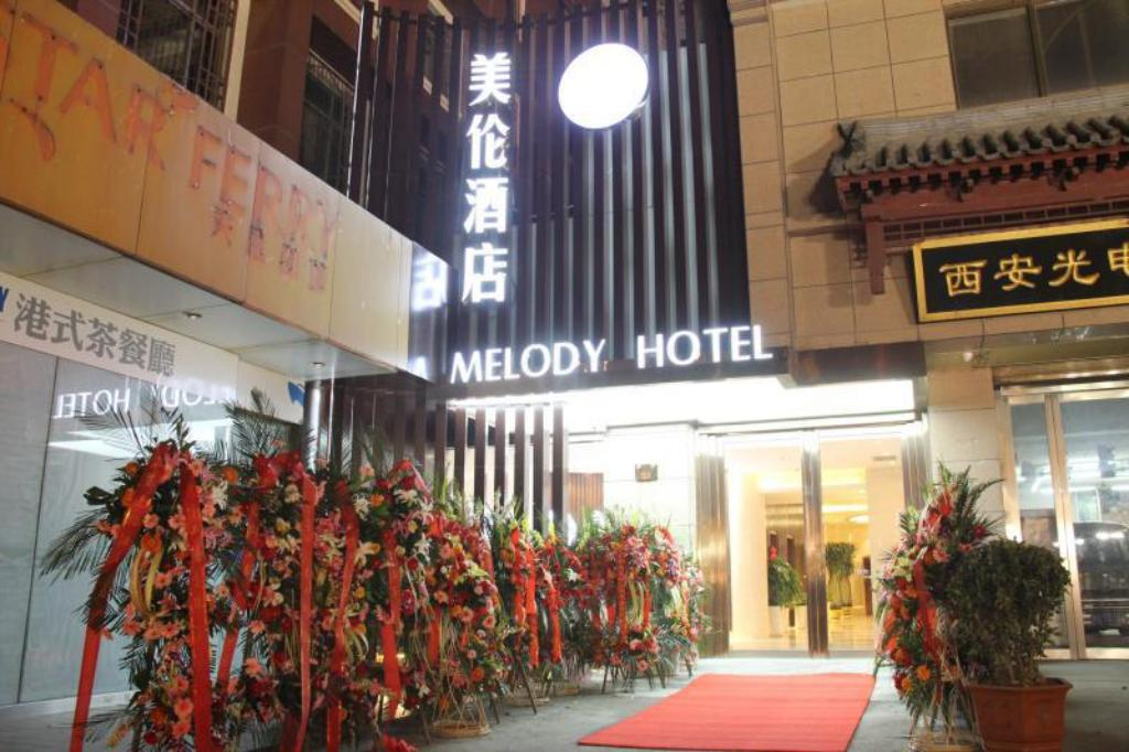 Meer over Melody Hotel