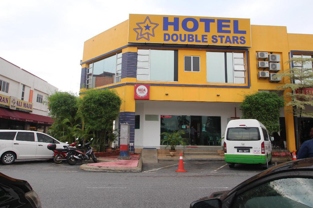 More about Hotel Double Star Sepang