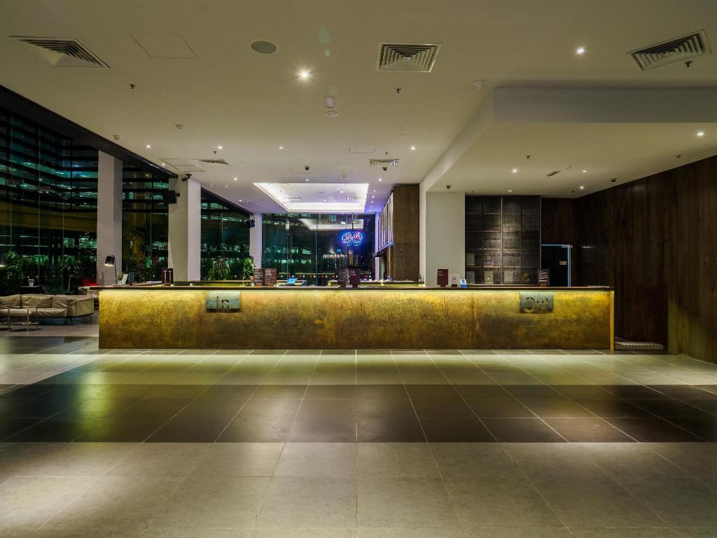Book Tune Hotel KLIA2 (Airport Transit Hotel) (Kuala