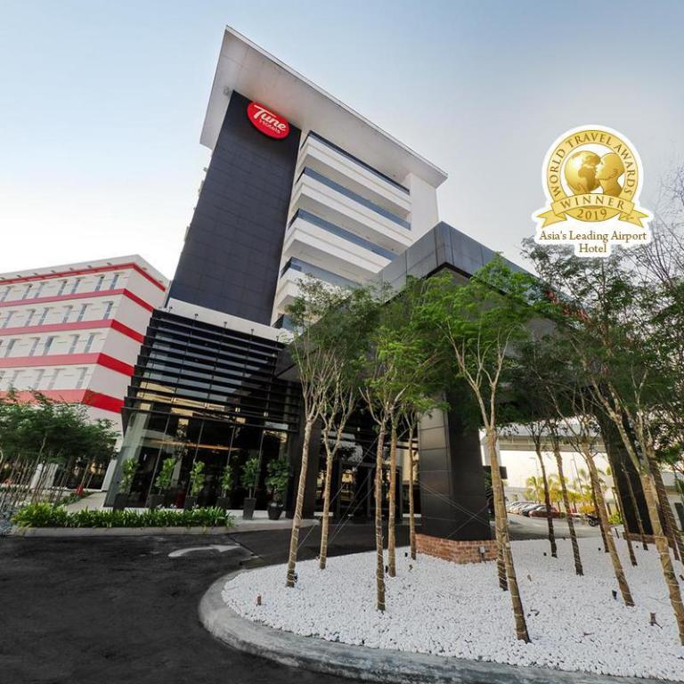 More about Tune Hotel KLIA2 (Airport Transit Hotel)
