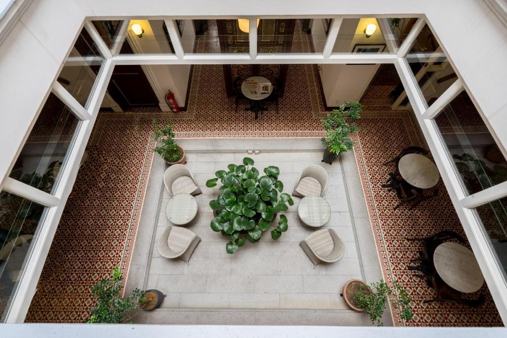Nam Keng Hotel in Penang - Room Deals, Photos & Reviews