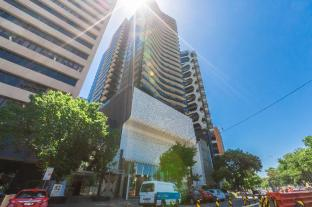 Apartments Melbourne Domain - St Kilda Rd