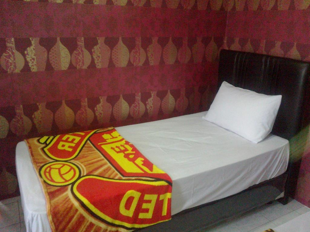 More about K77 Guest House Medan