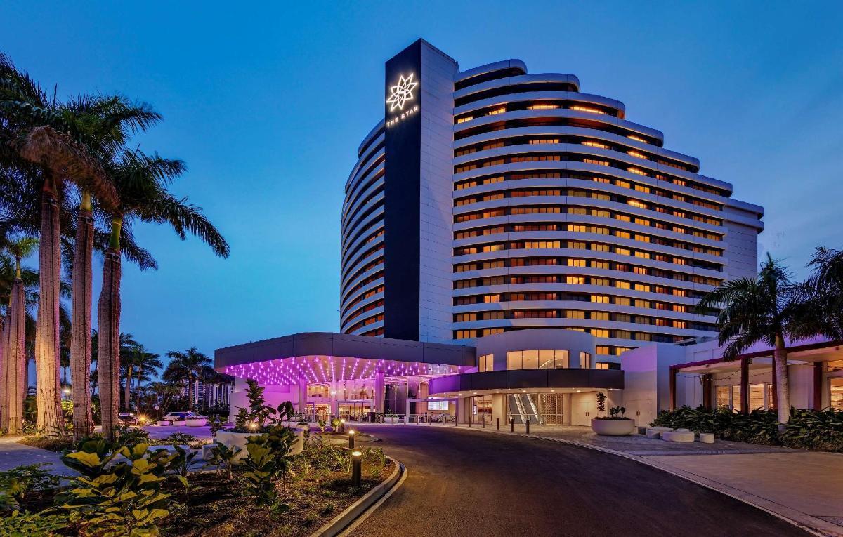 jupiters casino gold coast venue map