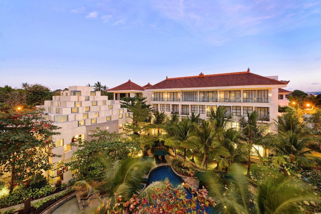 Bali Nusa Dua Hotel In Indonesia Room Deals Photos Reviews
