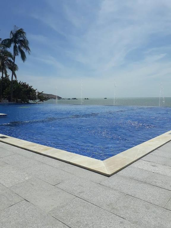Hon Rom Central Beach Resort In Phan Thiet