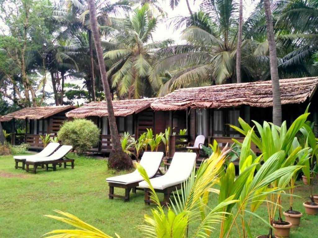 Mamagoa Resort in Goa - Room Deals, Photos & Reviews