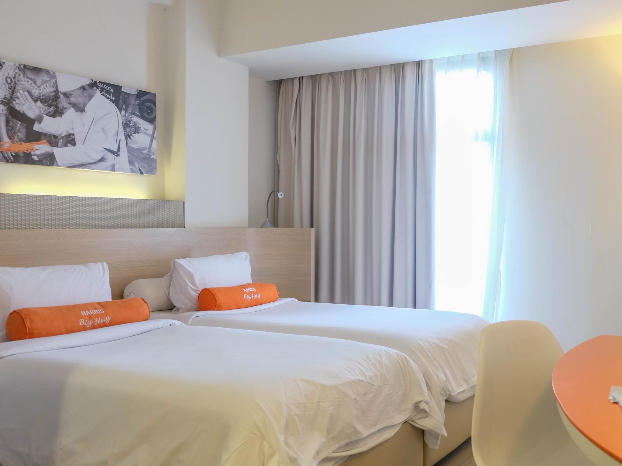 HARRIS Hotel Seminyak in Bali - Room Deals, Photos & Reviews
