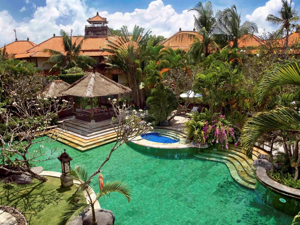 The Royal Beach Seminyak Bali Mgallery Collection