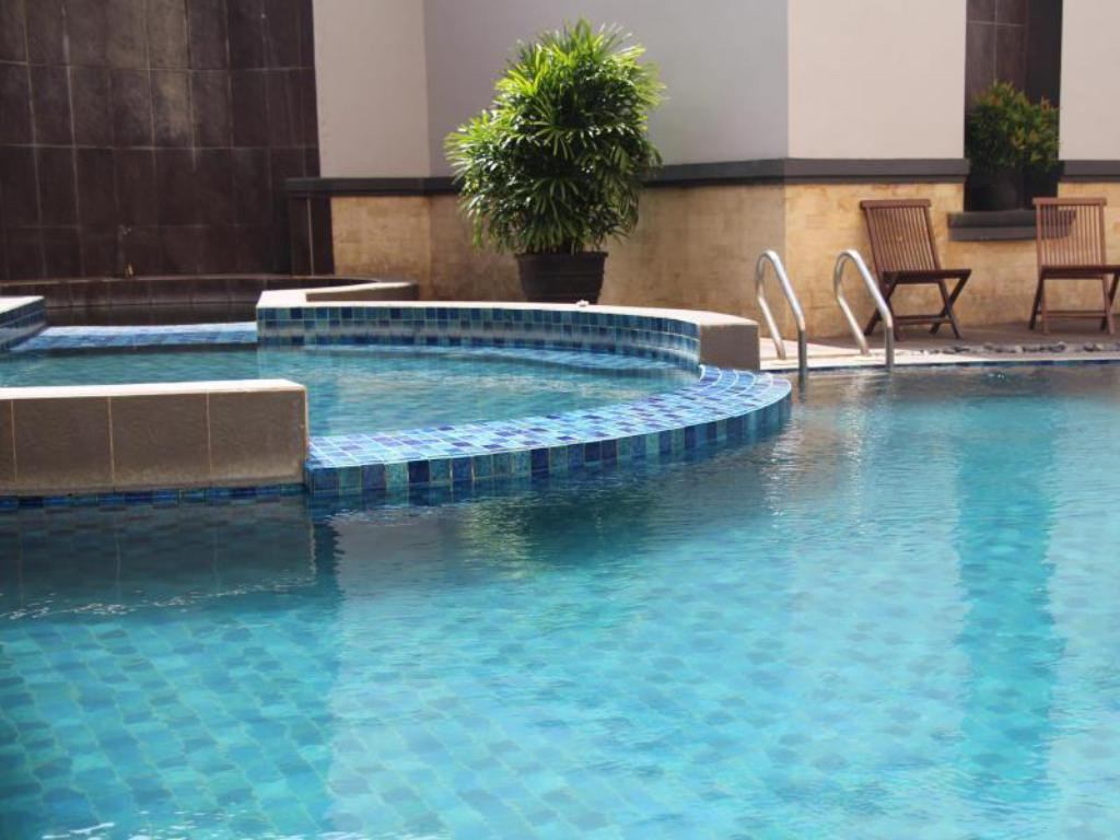 Swimming pool [kids] Swiss-Belhotel Borneo Samarinda