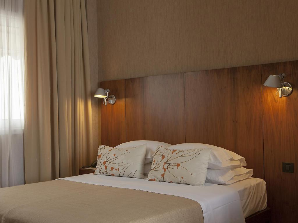 Single Room - Guestroom Philippos Hotel