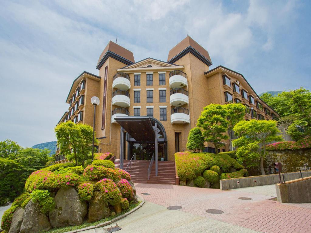 More about Hotel Resorpia Hakone