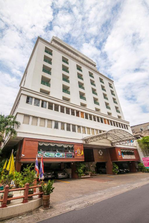 More about Silom City Hotel