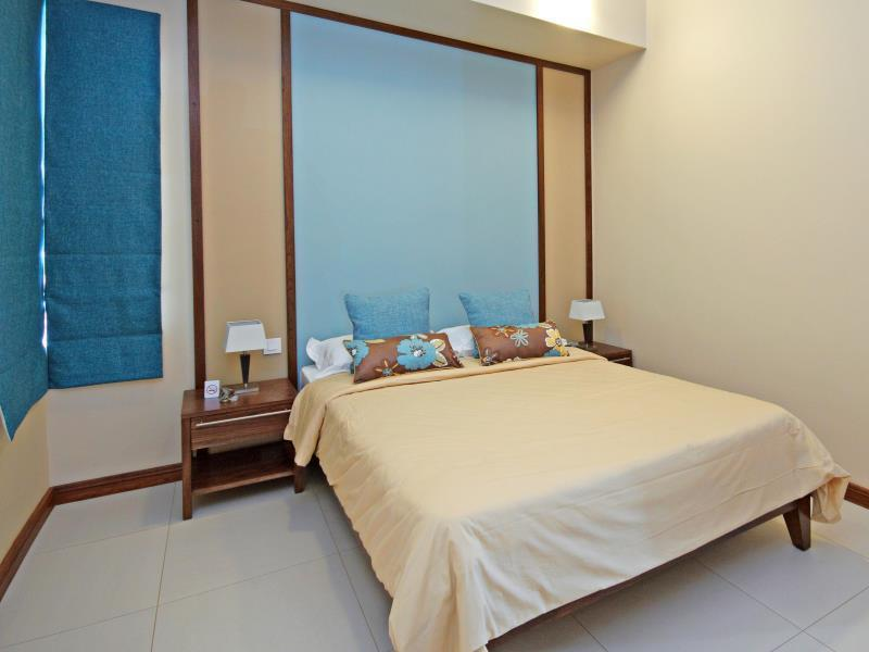 Villa 3-Bedroom (6 Persons only)