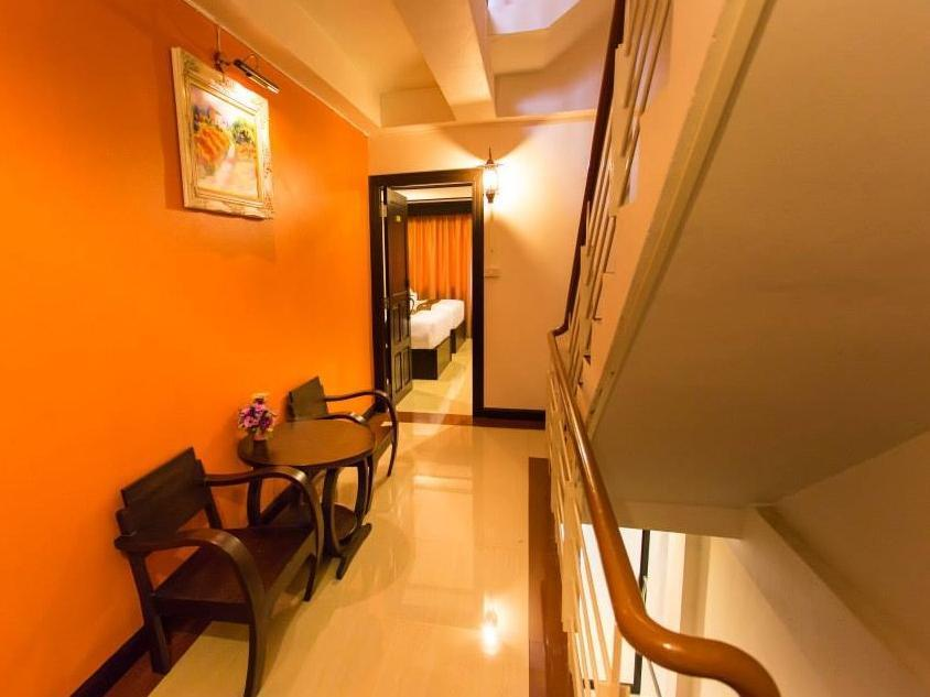 Best Price on Relax At Home Boutique Hotel in Khao Yai Reviews