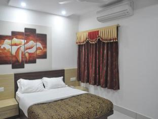 Vinayak Villa Luxury Service Apartments