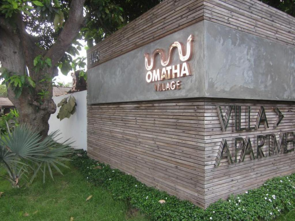 More about Omatha Village