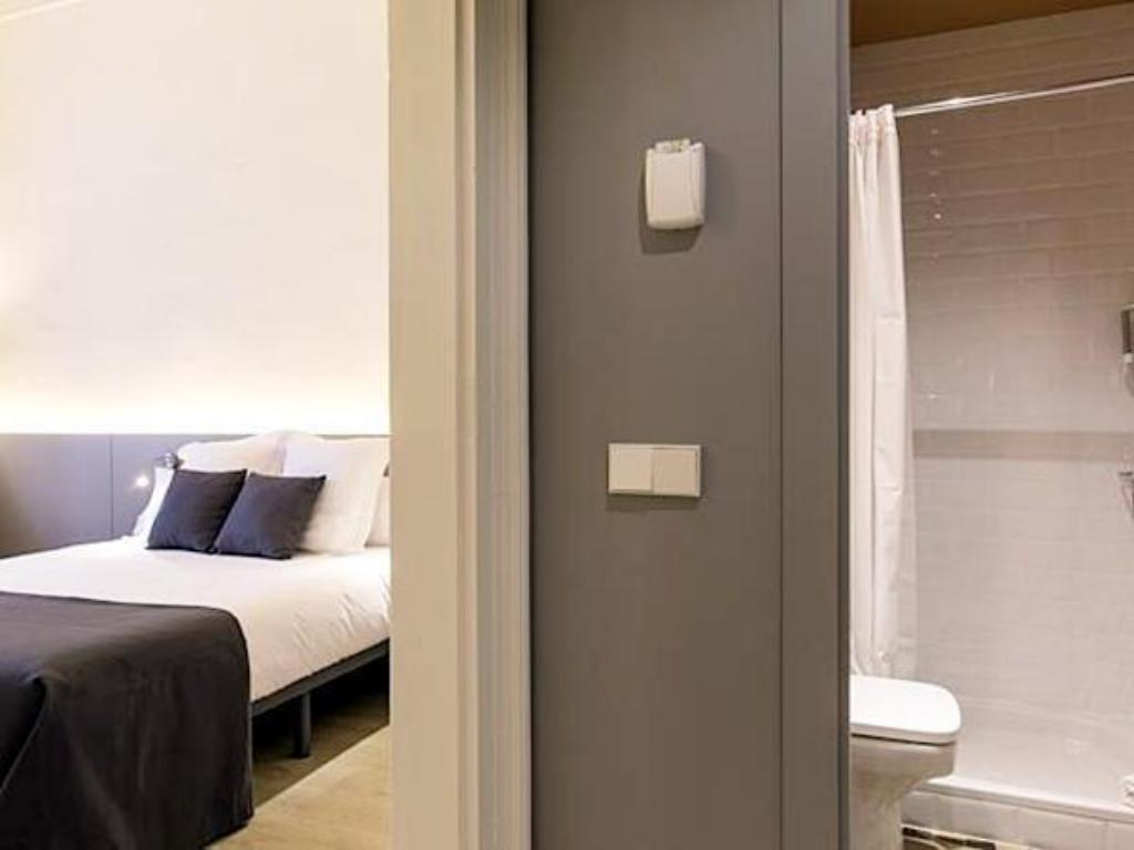 Double Suite Izaila Plaza Catalunya