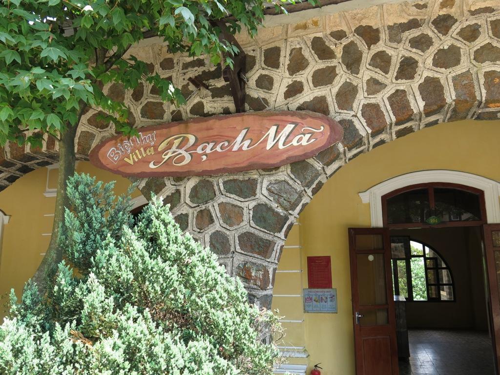 Bạch Mã Villa - Vườn quốc gia Bạch Mã | Huế ƯU ĐÃI CẬP NHẬT NĂM 2020 , Ảnh  HD & Nhận Xét