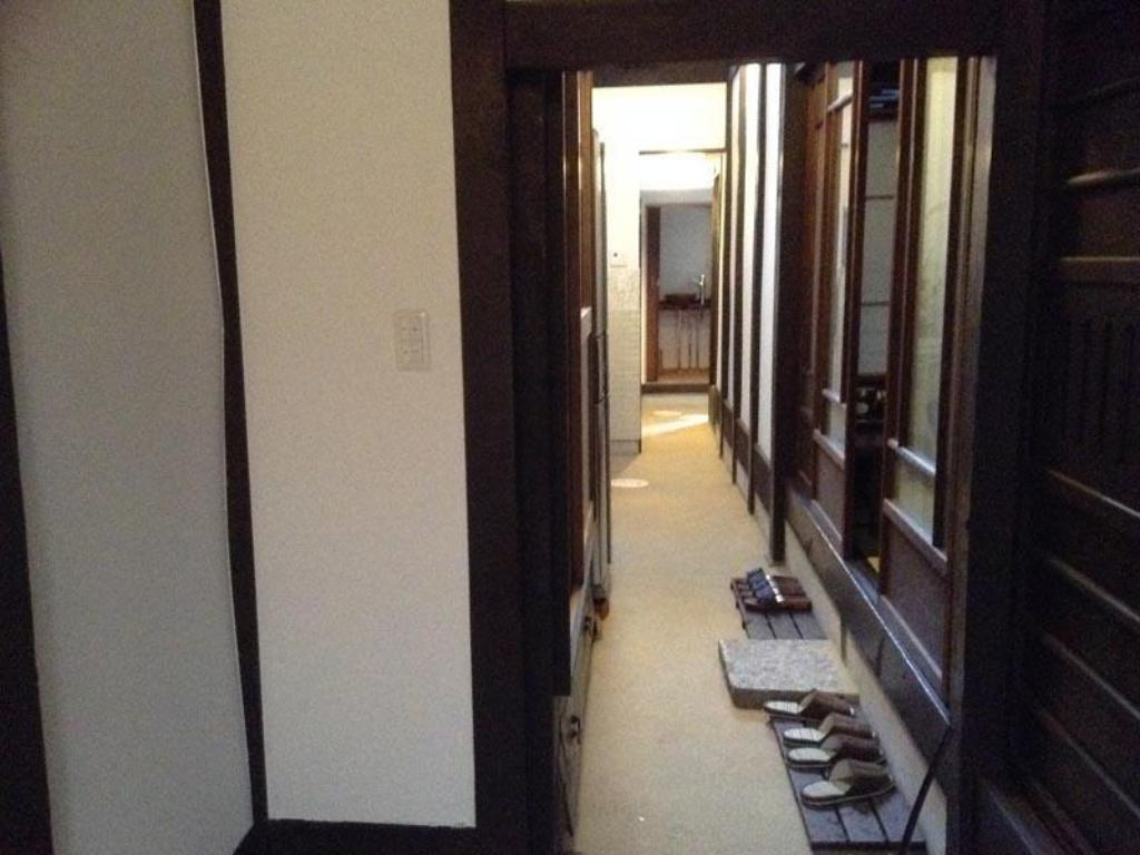Vista interior Koto-an Hotel