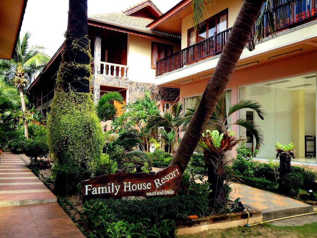More about Family House Resort