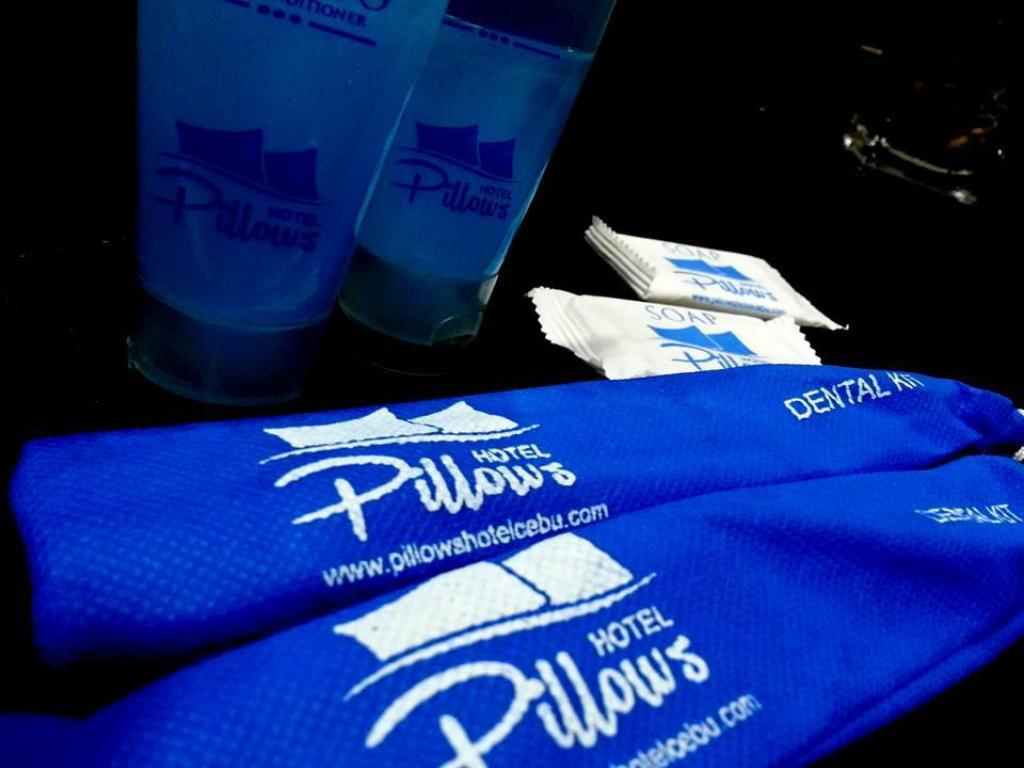 Facilities Pillows Hotel Cebu