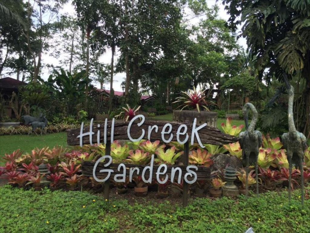 More about Hillcreek Gardens Tagaytay Hotel