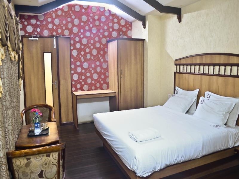 Deluxe Double Room without Air Conditioning