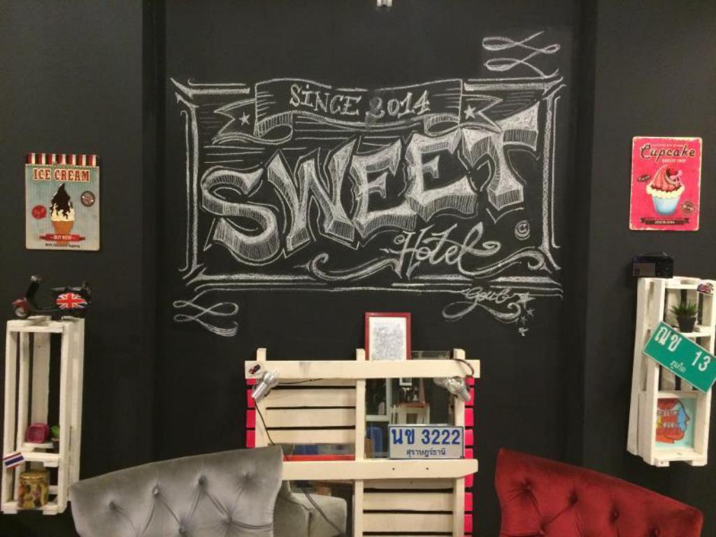 More about Sweet Hotel Patong