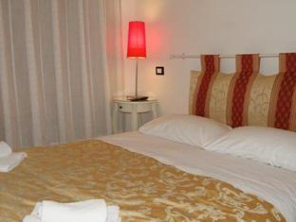 Double Room - Bed 55 Inn