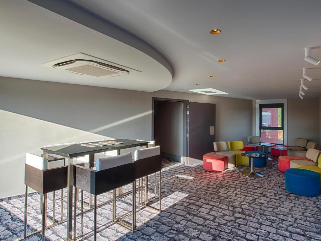 best price on best western plus orange hotel in la louviere + reviews