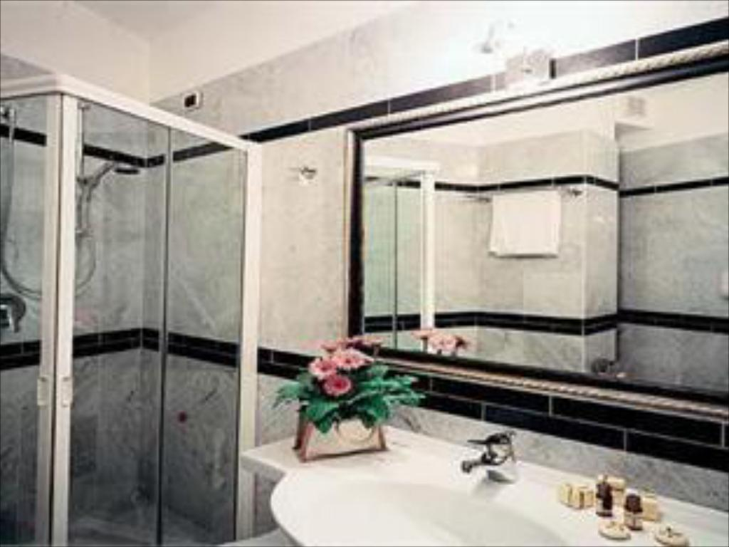 Bathroom Executive Bergamo