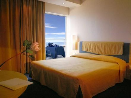Superior Double/Twin Room with Balcony and Sea View