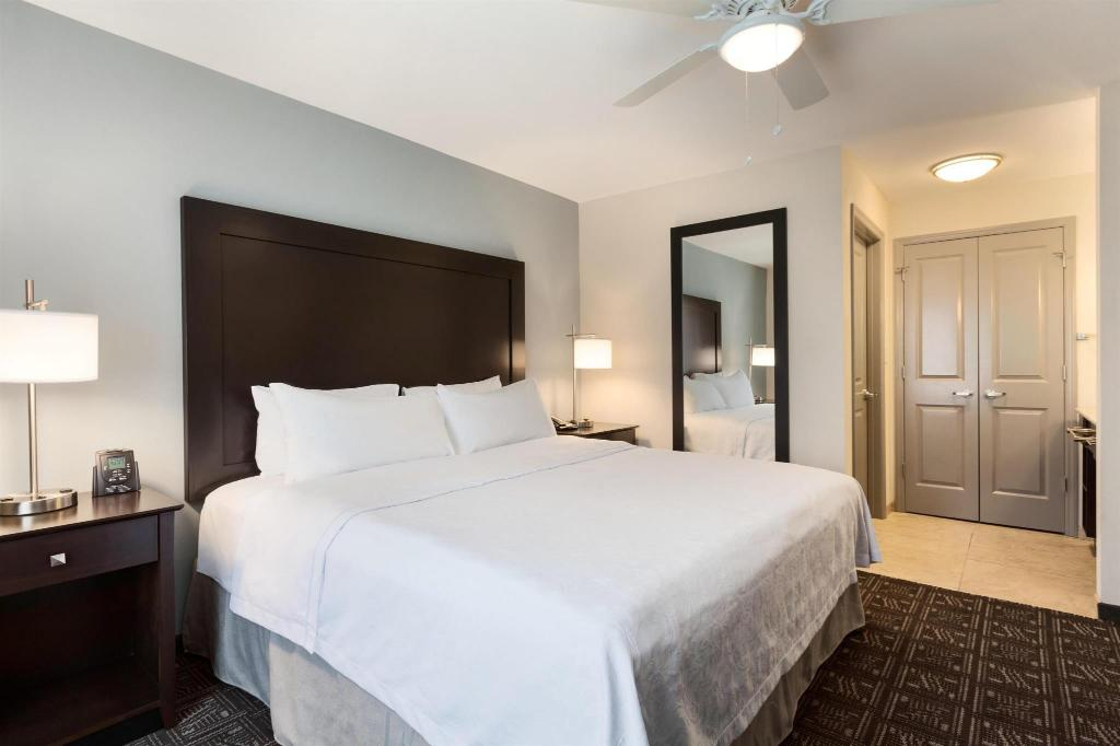 Chambre Homewood Suites by Hilton Huntsville Downtown