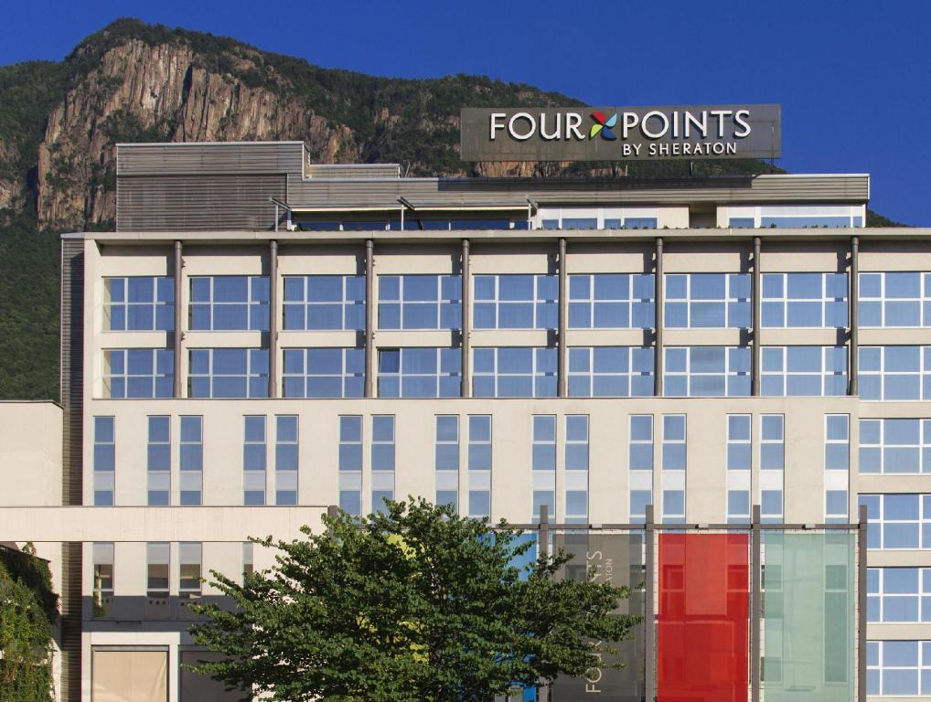 More about Four Points by Sheraton Bolzano