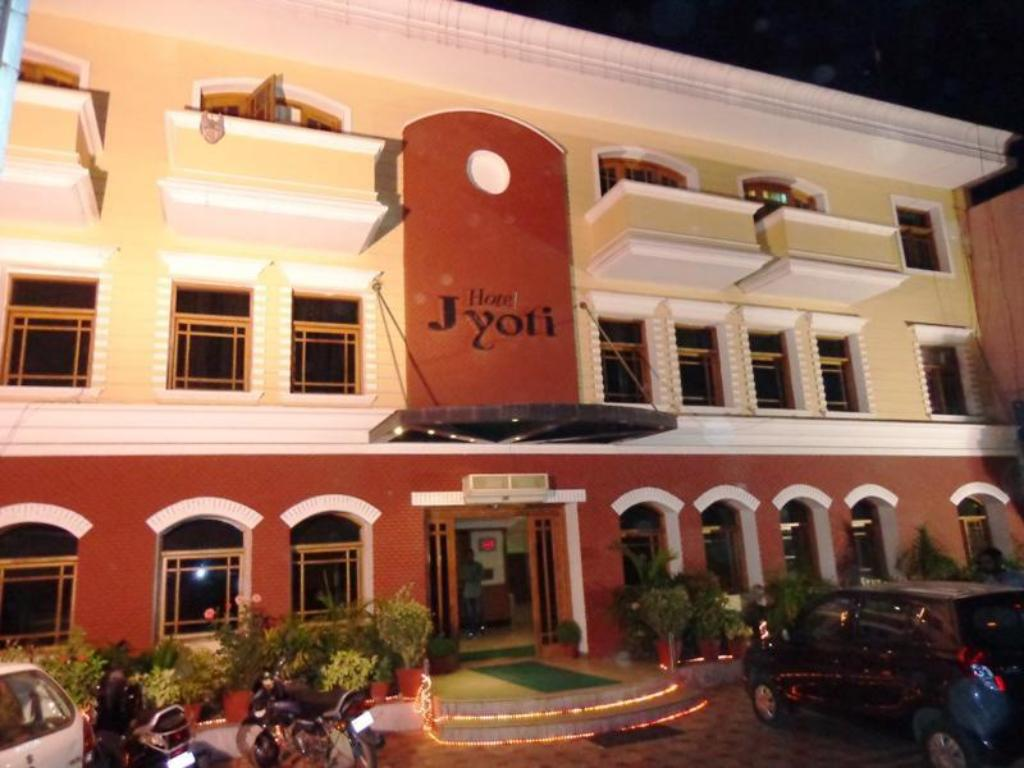 More about Hotel Jyoti
