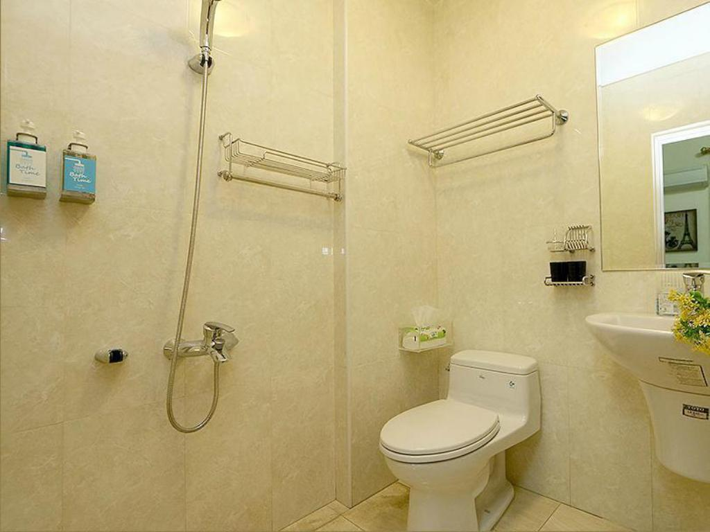 Baño Homeland of Field Homestay