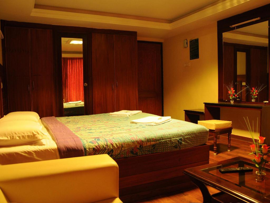 Ver las 22 fotos Hotel Cool Stay Kodaikanal