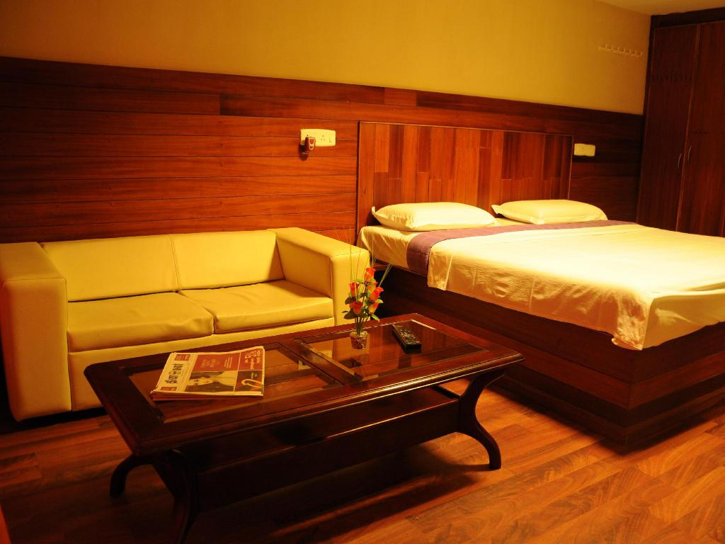 Hotel Cool Stay Kodaikanal