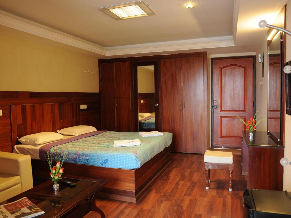 Vista interior Hotel Cool Stay Kodaikanal