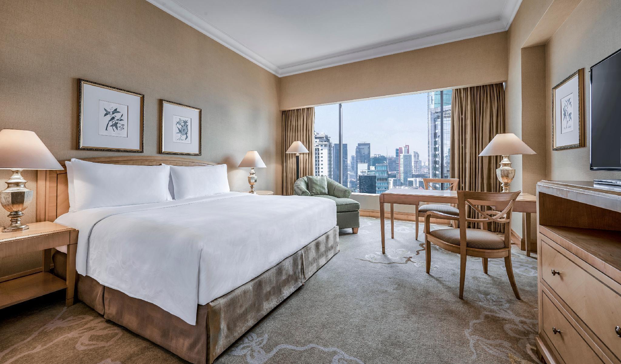 Jw Marriott Hotel Jakarta In Indonesia Room Deals Photos Reviews