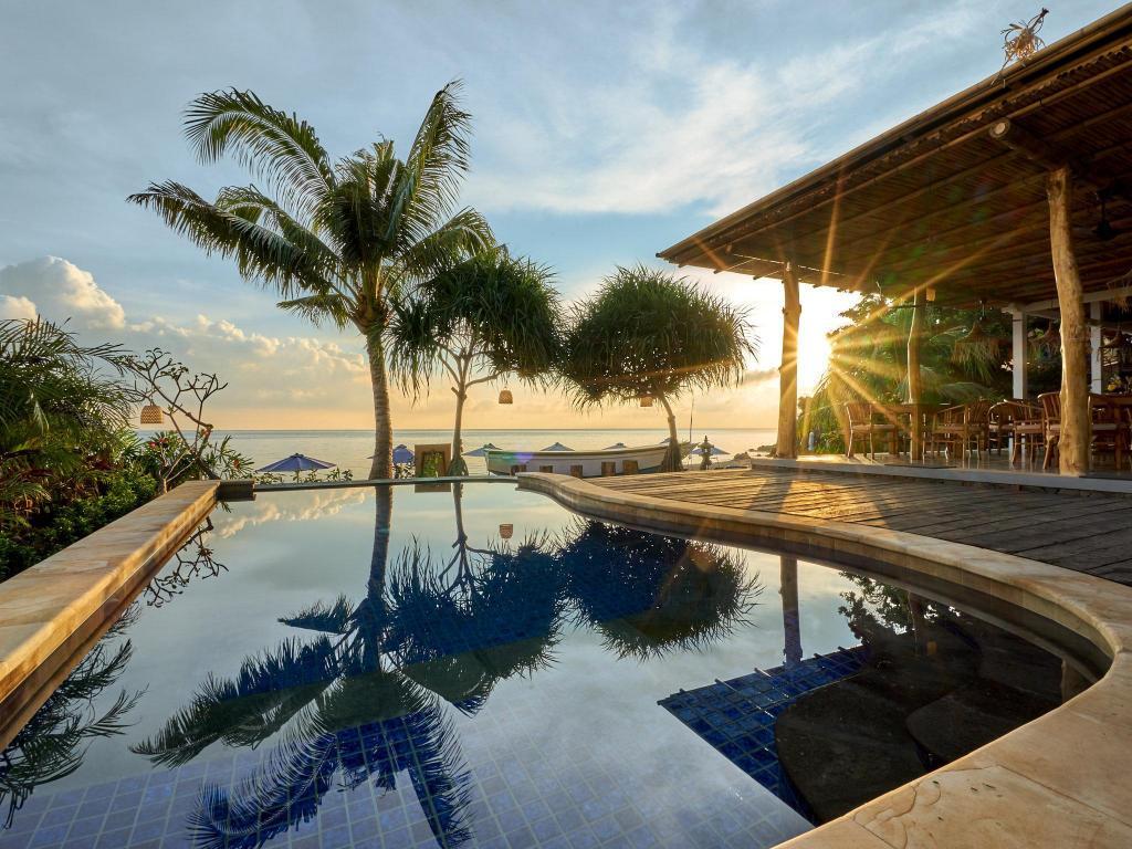 Vienna Beach Resort Amed Bali Room Deals Photos Reviews