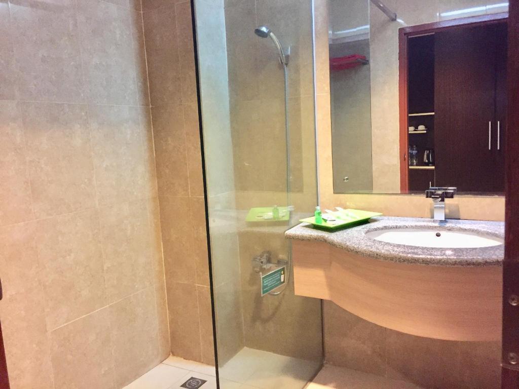 Hotel Wiltop In Jambi Room Deals Photos Reviews