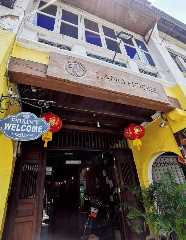 Book Lang Hoose Residences In Penang Malaysia 2020 Promos