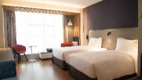 Holiday Inn Express Taian City Center
